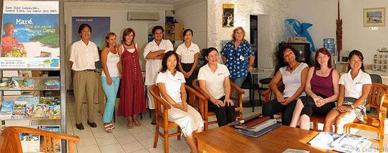 Nouvelle cal donie vacances sejour noumea nouvelle - Office de tourisme nouvelle caledonie ...