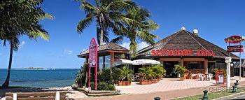 Fun Beach Restaurant Noumea