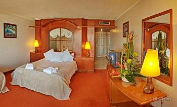 Le parc hotel noumea complexe nouvata parc le nouvata for Chambre 9 metre carre