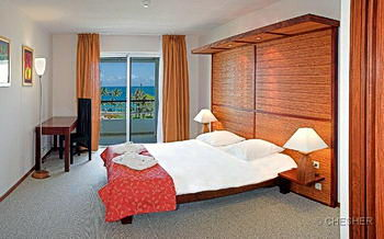la promenade best western hotel noumea nouvelle caledonie. Black Bedroom Furniture Sets. Home Design Ideas